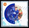 Canada (Scott No.1935e - Les étoiles De La NHL / NHL All Stars) (o) - 1952-.... Règne D'Elizabeth II