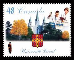 Canada (Scott No.1942 - Université Laval / Laval University) [**] - 1952-.... Règne D'Elizabeth II