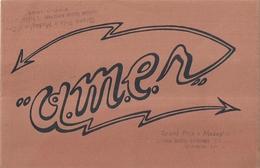 """1695 """" AMER-MACCHINE ELETTRICHE PER CAFFE' ESPRESSO-1925 """" DOCUMENTO ORIGINALE - Other"""