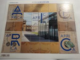 Belgié 2018 ** Africa Muséum** - Belgium