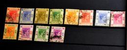 Hk019 China Hong Kong High Value - Hong Kong (...-1997)