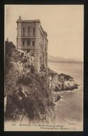 *Le Musée Océanographique* Ed. LL. Nº 241. Nueva. - Museo Oceanográfico
