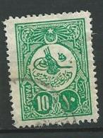 Turquie  - Yvert N°  146 Oblitéré    -  Cw33623 - Unused Stamps