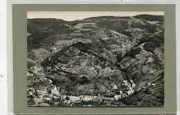 68  .ROMBACH  Le  FRANC  , Vue Générale  .cpsm  10,5 X 15  ( Pliure  Bas Gauche ) - France
