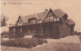 E635 SAINT GEORGES SUR YSER - LES POMMIERS - DEMEURE - Saint-Georges-sur-Meuse