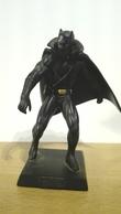 Figurine MARVEL En Plomb, BLACK PANTHER - Marvel Heroes