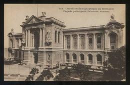 *Musée Océanographique De Monaco...* Ed. Giletta Nº 710. Nueva. - Museo Oceanográfico