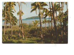 TAH.0030/ Un Petit Ilot à Mahaena - French Polynesia