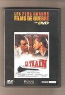 LE TRAIN - DVD + Fascicule  - Les Plus Grands Films De Guerre En DVD  N° 34 - Editions Atlas - Simenon, Romy Schneider - DVD