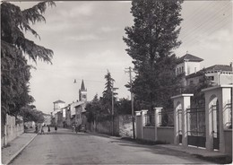 E639 BUSSOLENGO - VIA ROMA - Altre Città