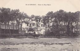 ILE DE CONLEAU - Hôtel Du Beau Séjour - Vannes