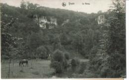 Yvoir  Le Bocq - Yvoir