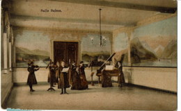 Salle Suisse  Wavre Notre Dame - Bonheiden