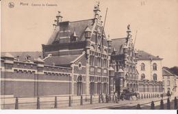 Mons La Caserne De Cavalerie - Mons