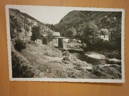07 Valgorge (environs) Ancienne Scierie à Pied De Boeuf (4651) - Frankreich