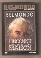 L'INCONNU DANS LA MAISON - Collection BELMONDO Ses Plus Grands Films édité Par M6 Interactions - 2002 - Simenon - DVD