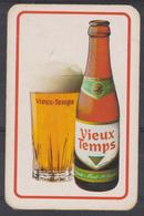 DOS Cartes à Jouer Classique - PUB Vieux Temps - Playing Cards (classic)
