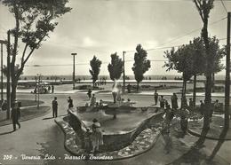 Venezia Lido (Veneto) Piazzale Bucintoro, Esplanade Du Bucentaure, Bucentaur Esplanade - Venezia (Venice)
