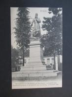 CP BELGIQUE (M1818) WILRIJK (2 VUES) Monument Du R.P. De Deken Par Jean Herain 4 Septembre 1904 - Antwerpen