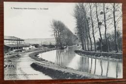 VENAREY LES LAUMES (21) Le Canal - Venarey Les Laumes