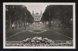 Monte-Carlo. *Les Jardins Et Le Casino* Ed. C.A.P. Nº 292. Nueva. - Casino