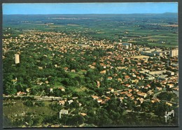 Castelnau-le-Lez - Vue Générale - CPM (années 1980) - Voir 2 Scans - Castelnau Le Lez