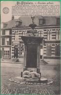 Belgique - Saint Ghislain - Ancien Pilori - Saint-Ghislain