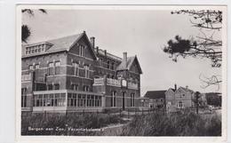 Bergen Aan Zee Vacantiekolonie's # 1951   161 - Nederland