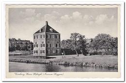 Voorburg, Huize Hofwijk ( Museum Huygens ) - Voorburg