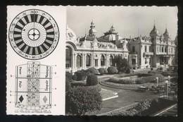 *Monte-Carlo. Le Casino Et La Roulette* Ed. C.A.P. Nº 82. Nueva. - Casino