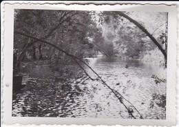 Foto An Der Charente In Montignac - Frankreich - Ca. 1940 - 8*5,5cm (37320) - Orte