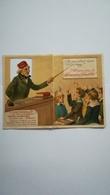 PETIT CALENDRIER 1908 CHAMPAGNE GAUTHIER - Calendars