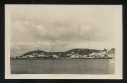 Foto Anónima. Fechada 1931. Sin Circular. - Mónaco