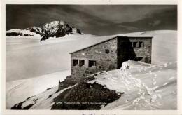 Planurahütte - Berghütte - GL Glaris