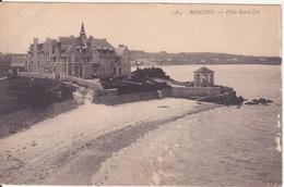 CPA -  1284. ROSCOFF Villa St Luc - Roscoff