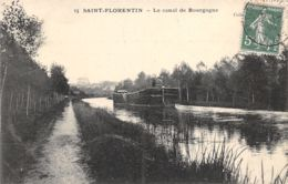 89-SAINT FLORENTIN-N°177-C/0307 - Saint Florentin