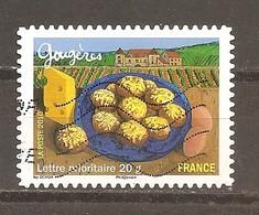 Francia-France Nº Yvert  Autoadhesivo 435 (usado) (o) - Francia