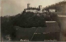 Baden - Schartenfels - AG Argovie