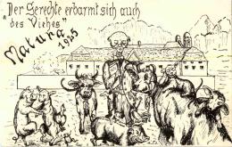 Einsiedeln - Matura 1925 - SZ Schwyz