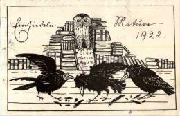 Einsiedeln - Matura 1922 - SZ Schwyz