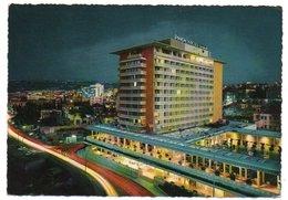 LIBAN/LEBANON - BEYROUTH/BEIRUT - HOTEL PHOENICIA INTERCONTINENTAL BY NIGHT - Libano