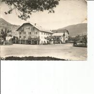 74-MARIGNIER PLACE DE LA GARE - Autres Communes