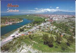 Albania - Shkodër Or Shkodra ,Scutari,Scodra -  Panorama - Albania