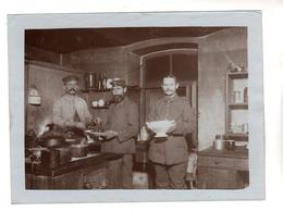 + 1326 , FOTO, Ca. 12 X 9 Cm,  WK I, Polen, Masuren - War 1914-18