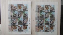 Blocs, Bandes, Carnets Et Timbres ** Oblitérés 1er Jour D'Israël En Plusieurs Exemplaires Pour Certains. A Saisir !!! - Timbres