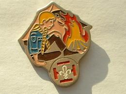 PIN'S SCOUT - Associazioni