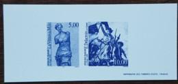 GRAVURE - YT N°3234, 3236 - Philexfrance / Exposition Philatélique / Art - 1999 - Documents Of Postal Services