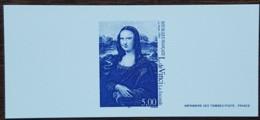 GRAVURE - YT N°3235 - Philexfrance / Exposition Philatélique / Art / La Joconde - 1999 - Documents Of Postal Services