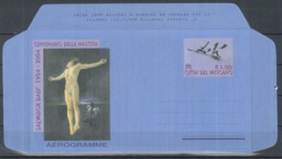 2004 - IP** (CATALOGO N.° A42) - Interi Postali