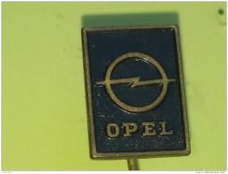 Z 510 - OPEL, AUTO, CAR - Opel